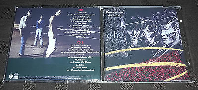 A-ha - Extended Remix Collection 1985-2005 (2 CDs) FAN EDITION with 23 mixes