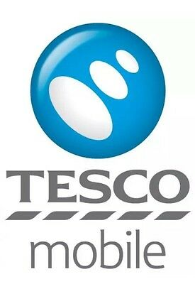 Tesco Mobile Ireland SIM Micro Nano - Irish  10Gb free data with every €15 topup