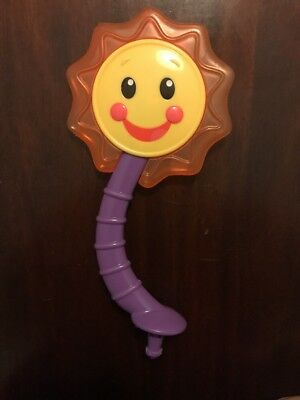 Baby Einstein Musical Motion Activity Jumper Sunshine/Sun Replacement Part