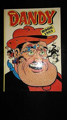 Dandy 1993 Vintage Comic Book Annual