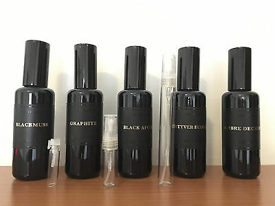 MAD et LEN - Select fragrances and sizes - 1ml, 3ml, 10ml for sale..