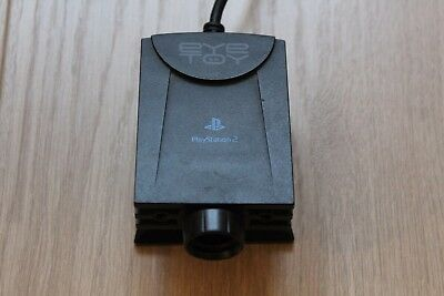 Caméra Eye Toy PS2 Sony Playstation Officiel