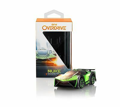 Anki OVERDRIVE Nuke Expansion Car Toy new in the box