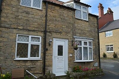 Holiday Cottage Near Scarborough 2 Night Weekend Break 28-30Th October