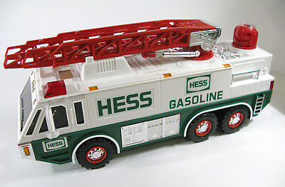 1996 Hess Annual Holiday Collectible Emergency Truck — MIB!!
