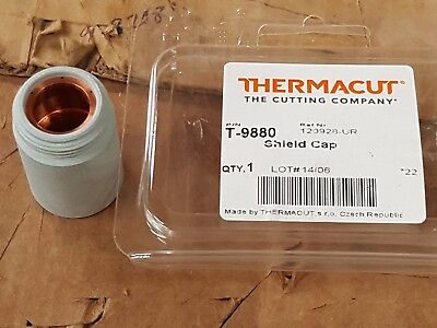 120928 Retaining End Cap for Hypertherm® POWERMAX 1000 & 1250