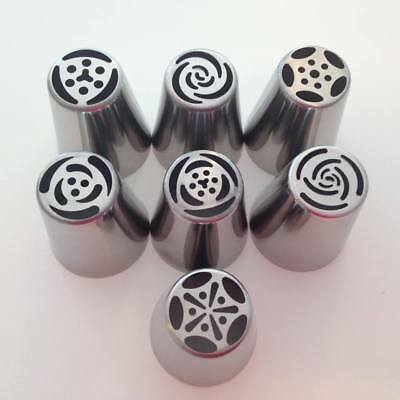 Instant Flower Piping Nozzles UK
