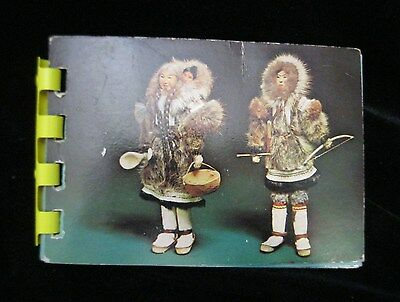 1965 Museum Of The American Indian Heye Foundation - Doll Guide