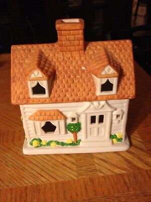 OLD PARTYLITE HOUSE!!! No Reserve