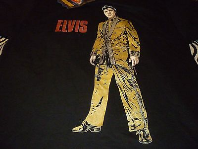 Elvis Vintage 1989 Ultra Rare Shirt ( Size XL ) NEW!!! With - Tags!!!