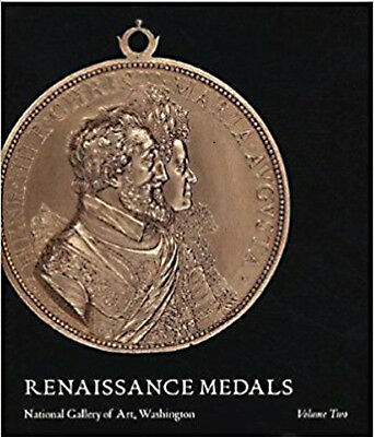 New Renaissance Medals Vol 2: Large Heavy Deluxe Issue-Lowest Pprice