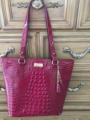 Brahmin Asher Tote.  New Without Tags.  Hardly Used Like New.  Free Shipping.