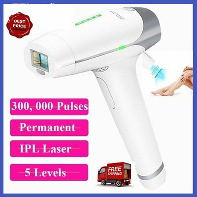 Home Use IPL Permanent Laser Hair Removal Beauty Device-Skin Rejuvenation FD