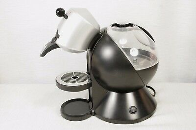 Nescafe DOLCE GUSTO T-Fal MELODY PK2000 Single Serve Coffee Maker Tested, EXC!
