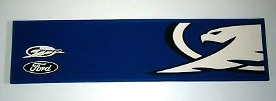 Ford FPR V8 Supercars brand new drink mat runner for home bar, pub or collector
