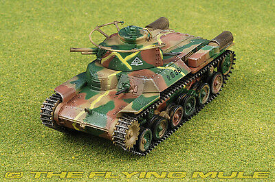 """1/72 DRAGON ARMOR #60432 Japanese type 97 """"Chi-Ha"""" Early Production"""