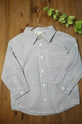 BEBE boys shirt size 18 months new tags