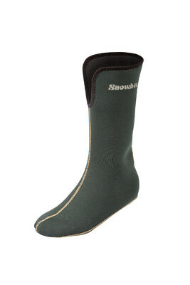 Snowbee 3.5mm Neoprene Fleece Lined Socks