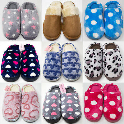 Brand New Thomas Calvi Hard Sole Ladies Slippers, Great for Winter!!! FREE P&P!!
