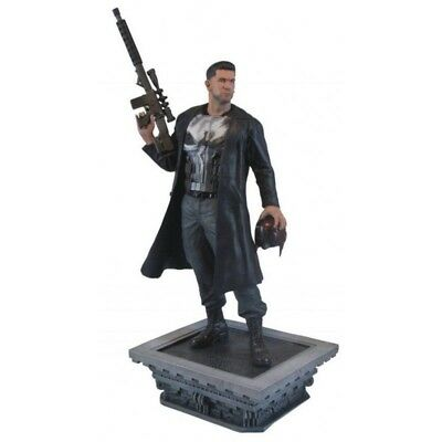 Marvel Gallery - Punisher 30Cm Figure Statue Diamond Select