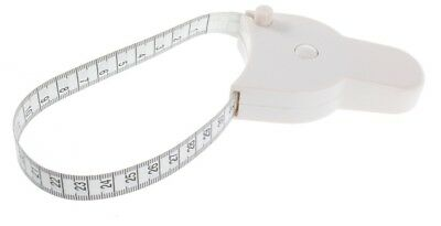 Body Tape Measure... Weight Loss Aid.