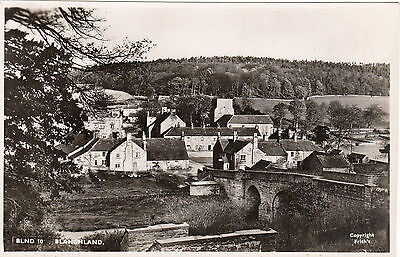 General View, BLANCHLAND, Northumberland RP