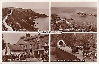 Multiview, SARK, Channel Islands RP