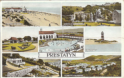 Multiview, PRESTATYN, Flintshire