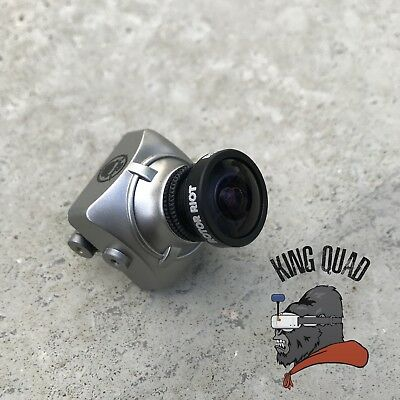 RunCam Swift 2 Rotor Riot 600TVL, 2.5mm Lens and One Touch Settings