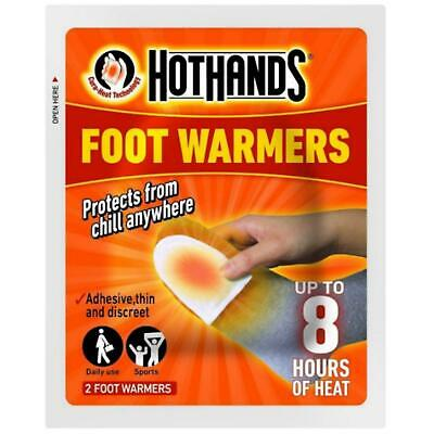 HotHands Foot Warmers 2 Per Pack Multi Packs Savings