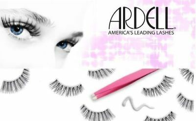 Ardell Natural Multipack False Lashes 101, 110, 116, 117, Beauties, Babies