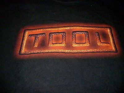 Tool Shirt ( Size XL Missing Tag ) Very Good Condition!!!