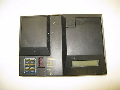 23-8703 Federal APD LCD G90 Omega Gate Controller Federal Signal Corporation