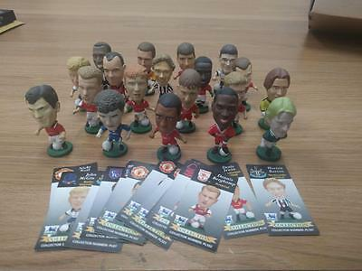 Corinthian Premier League Football Collection 1995