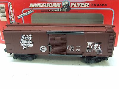 American Flyer 1994 Nasg Commemorative Box Car 48486