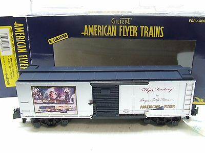American Flyer Thomas Box Car 48389