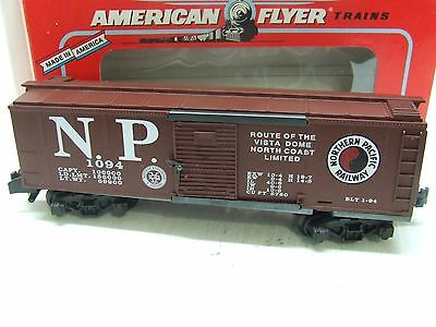 American Flyer 1994 Nasg Commemorative Box Car 48485