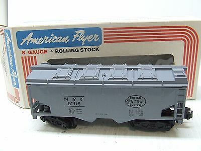 American Flyer Nyc Hopper Car 9206