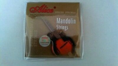 Mandolin Strings Alice AM04/AM05 (3 SETS)