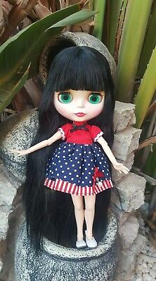 Blythe factory , tbl include p neemo body