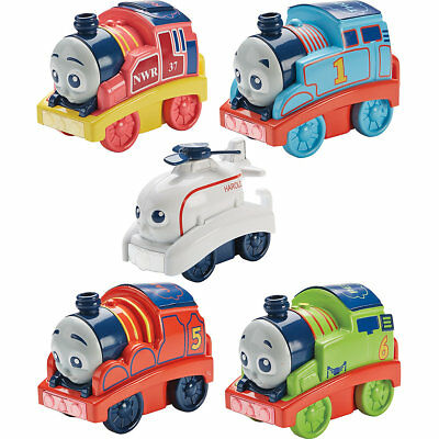 New ELC Boys and Girls My First Thomas & Friends Railway Pals Toy From 1 year