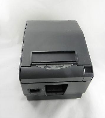 Star Micronics TSP700 POS Thermal Label Printer-Direct Thermal