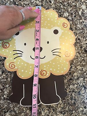 Cocalo Baby Lion Wall Hanging