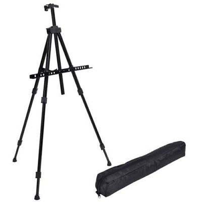 10 pcs Adjustable artist Easel tripod stand display Board painting poster zz