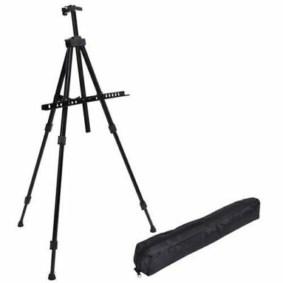 10 pcs Adjustable artist Easel tripod stand display Board painting poster jkf