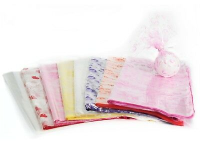 Wrapping Sheets Cello Cellophane Plastic Sheets Bath Bomb Wraps Gift Wrapping