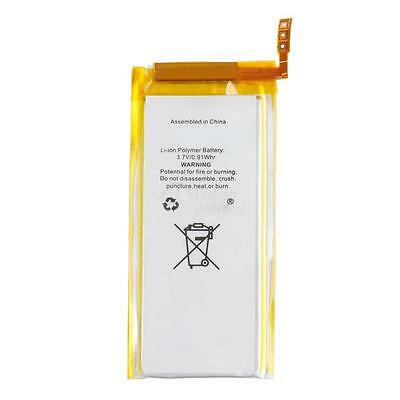 Replacement Battery for iPod nano 5th Generation 400mah 3.7V