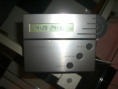 Bang and Olufsen Answering Machine 1100