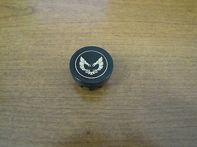 1976-81 Firebird Trans Am Shifter Button W/ Gold Bird