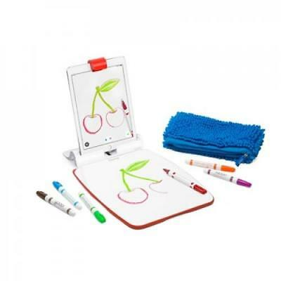 NEW OSMO Education STEM Creative Kit Includes Mirror and Base Awesome for miniat